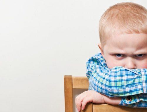 Kreşe Uyum Sağlamayan Çocuklara Ne Yapmalı?