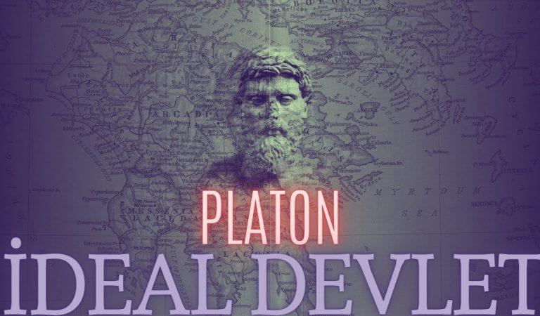 Platon'un Devlet Adlı Kitabının İncelenmesi
